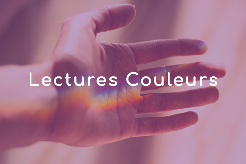 Lectures Couleurs